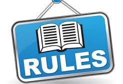 القواعد الأسترشادية